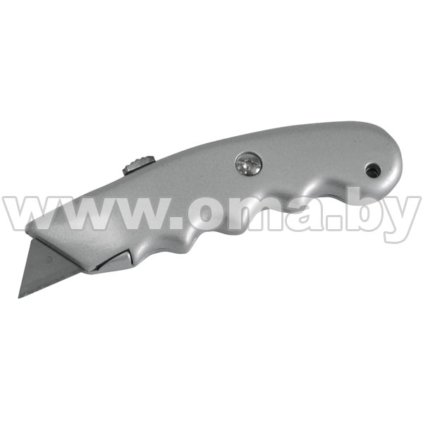 Купить Нож выдвижн. (лезвие 62мм) металл. PROLINE арт.30305