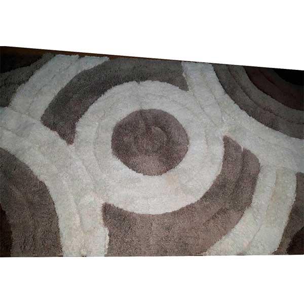 Купить Ковер Messi 05489A BEIGE/BEIGE, 0, 8х1, 5 м, овал