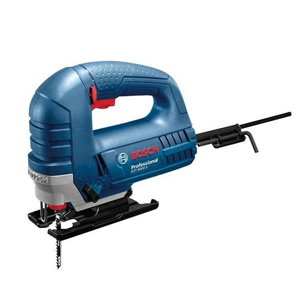 Купить со скидкой Лобзик электрический Bosch GST 8000 ES, 060158H000