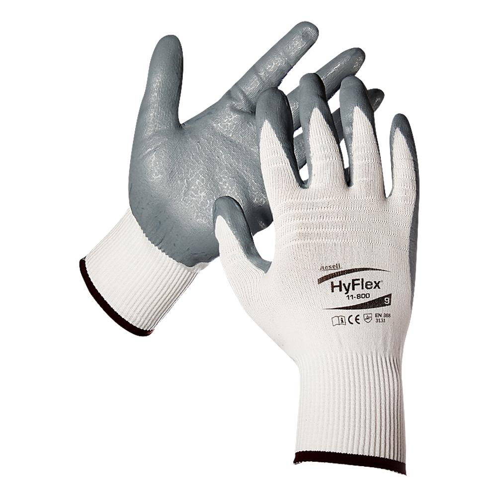 Перчатки Хай Флекс Фоам арт.11-800 р-р 9  - купить со скидкой