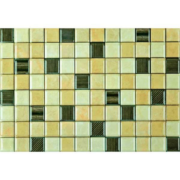 Купить Плитка для стен Аксель 3, 400х275 мм