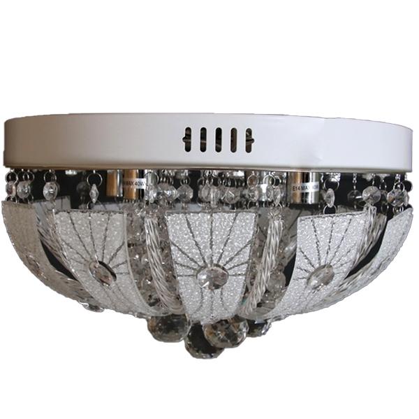 Купить Светильник подвесной MX-0239/4, с пультом ДУ, 4х40 Вт