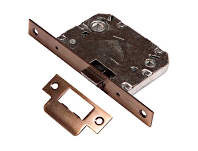 Купить Защёлка дверная L 2070 AB бронза