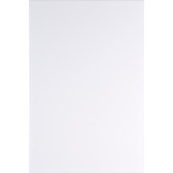 Купить Плитка для стен Атем Mono White M 11261, 200х300 мм, белый