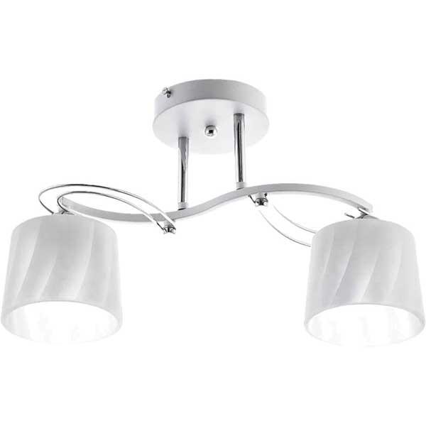 Купить Светильник подвесной (M) НПБ 02-2х60-101 N2933/2 (2*60Вт, E27) Айтин-Про