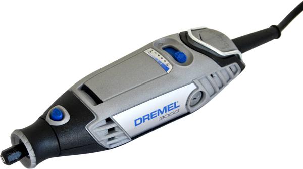 Купить Шлифмашинка гравировальная DREMEL 3000 JL, F0133000JL