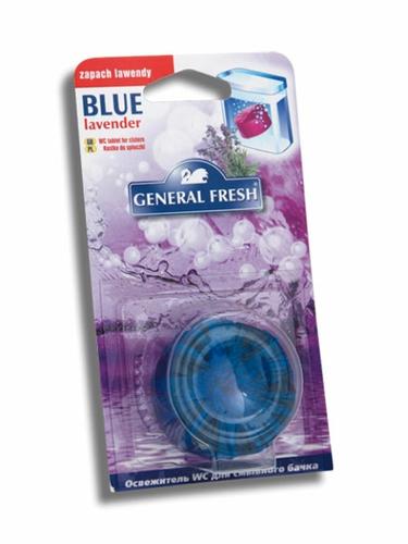 Купить WC таблетка General Fresh лаванда 40гр