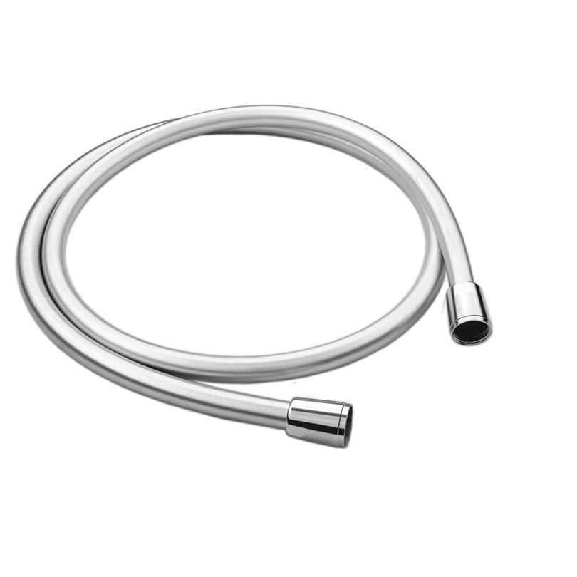 Купить Душевой шланг 150 см ПВХ серебрянный Con/Con (360) (Rubineta арт. 600034)