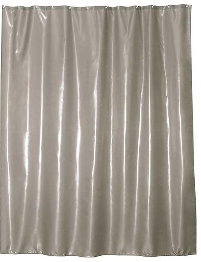 Купить Штора для ванной тканевая 180х200 см Brillar, арт. T563-6 (т.м WESS)