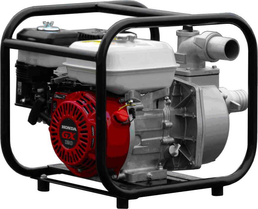 Купить Мотопомпа AGT WP 20 HX