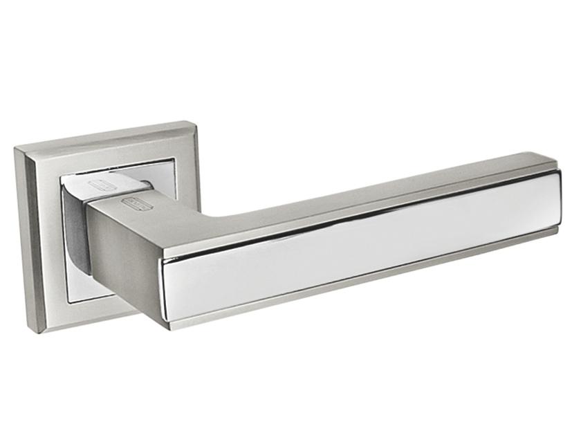 Купить Ручки раздельные PALIDORE 290 BSL серебро