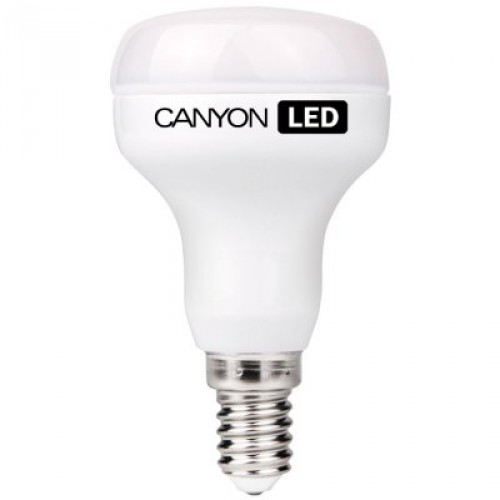 Купить Лампочка Canyon LED R50 E14 6W 220V 2700K