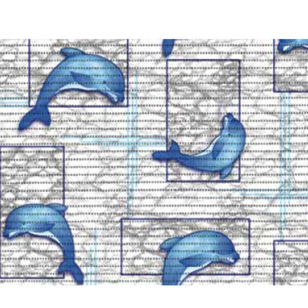 Купить Коврик из вспененного ПВХ AQUA-MAT 0, 65х15м, AQ12001-01, арт. 445-1