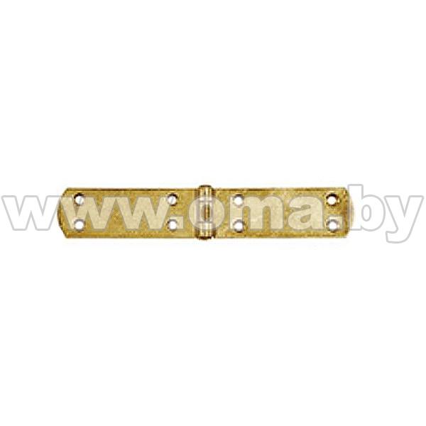 Купить Петля французская ZF 160 160x35x2, 5 мм Арт. 807301
