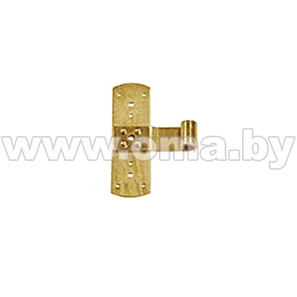 Купить Петля тип T ZR 165 fi 13 165 мм fi 13 мм, широкая Арт. 826101