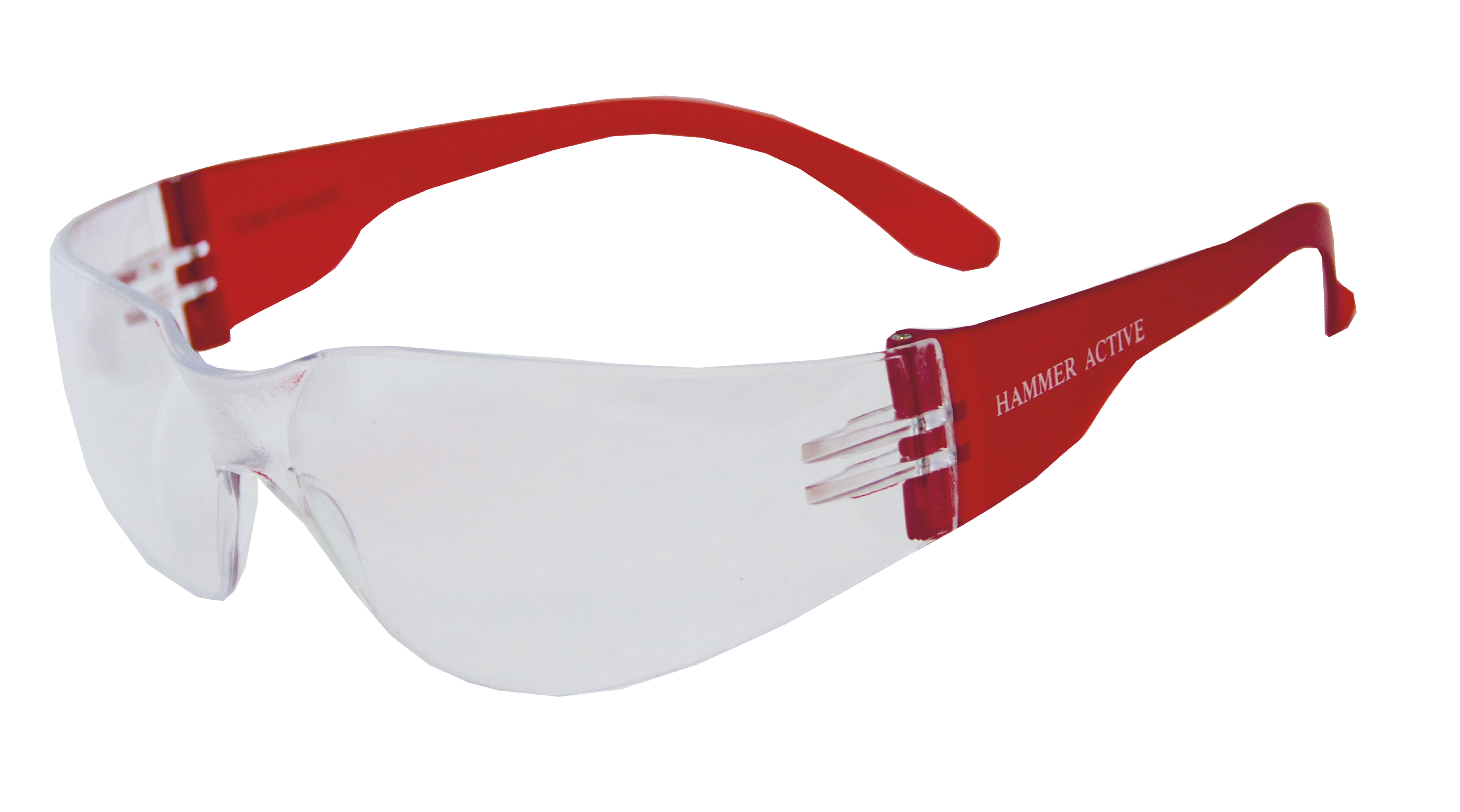 Купить Очки защитные открытые О15 HAMMER ACTIVE (арт. 11530)
