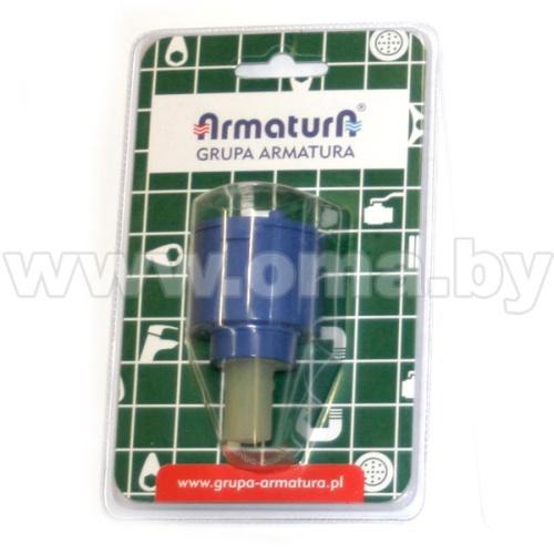 Производитель не установлен / Кр Катрыдж R-4 (ARMATURA 884-009-86-BL)
