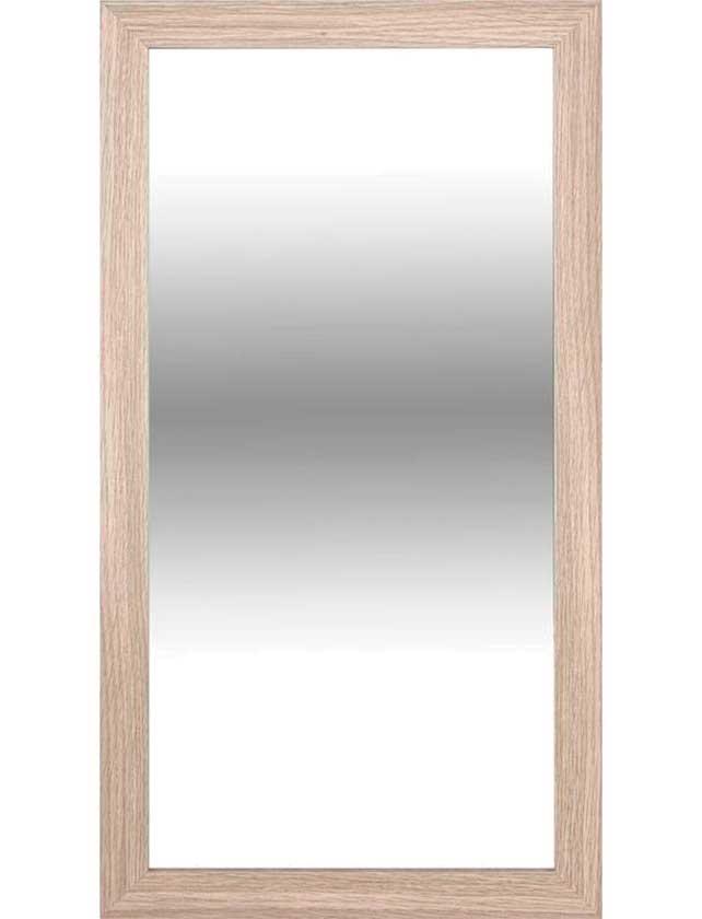 Купить Зеркало бытовое в раме 600*500мм, арт. М-132
