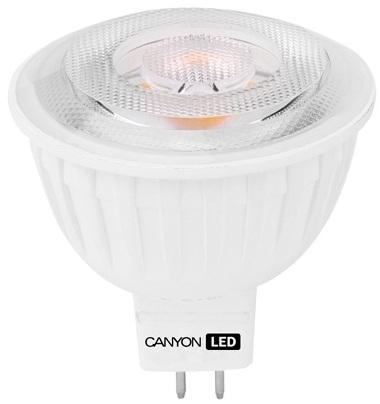 Купить Лампочка Canyon LED MR16 GU5.3 4.8W 220V 2700K 60°
