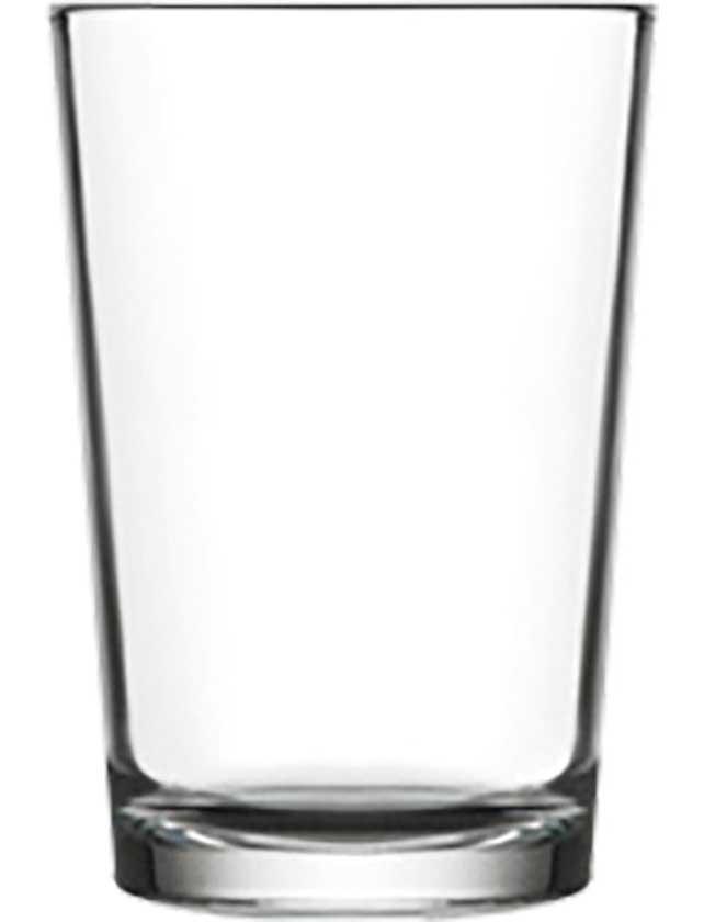 Купить Стакан стеклянный 250 мл, 22010Z