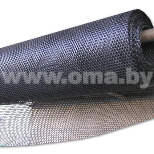 Купить Сетка Газон-1/1 (Г-9) (ячейка 9х9, размер 2мх30м) черный