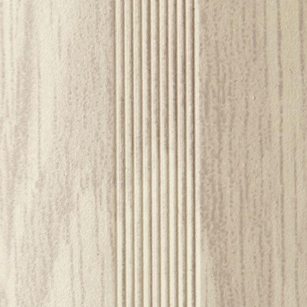 Купить Порог алюминиевый Decorule, груша белая 38мм х 1, 35м