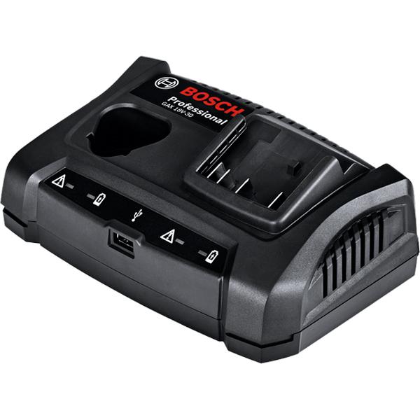 Купить Зарядное устройство BOSCH GAX 18V-30, 1600A011A9