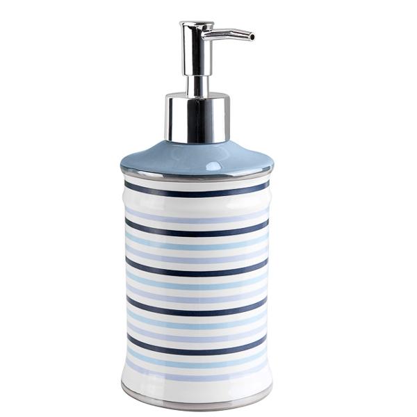 Купить Дозатор для жидкого мыла Delmar, 870-34 (т.м VERRAN)