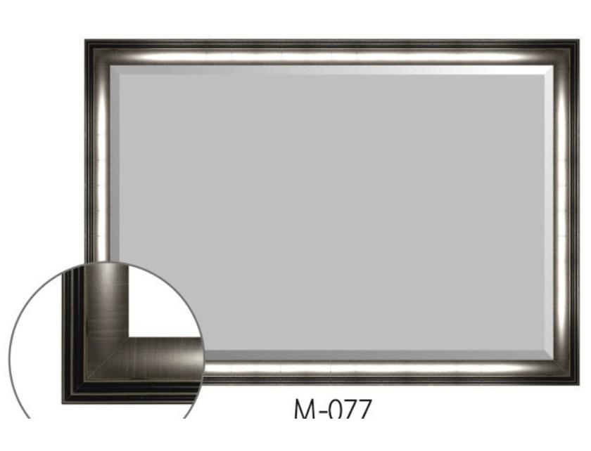 Купить Зеркало в раме М-077, 1000х700 мм