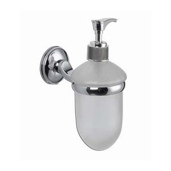 Купить Дозатор для жидкого мыла ILLU D-1279 настенный