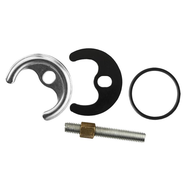 Купить См Комплект креплений для смесителя R-8 (Rubineta арт. 636915)