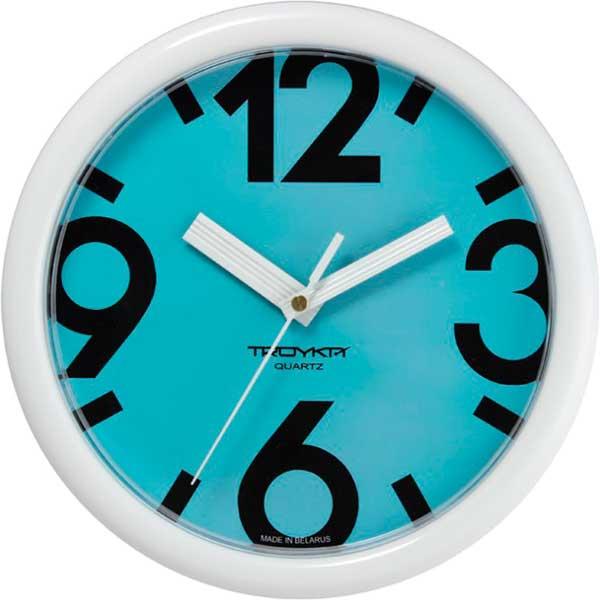 Купить Часы настенные 21210214, 24, 5 см