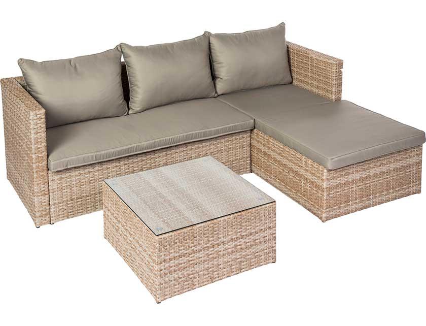 Купить со скидкой Набор садовой мебели Domoletti SICILY