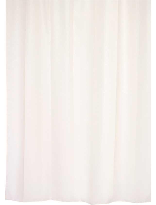 Купить Штора для ванной тканевая 180х200 см Krugla brown, арт. T561-1 (т.м WESS)