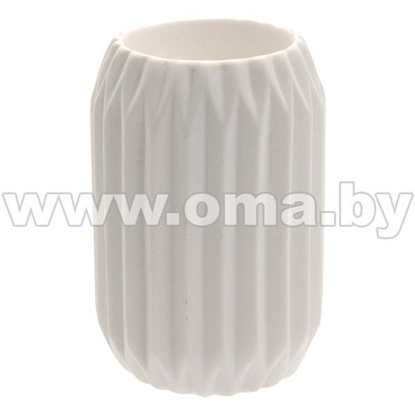 Купить Подсвечник белый, фарфор, арт. APF405220