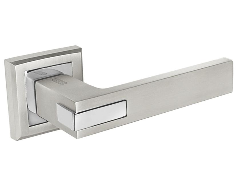 Купить Ручки раздельные PALIDORE 291 BSL серебро