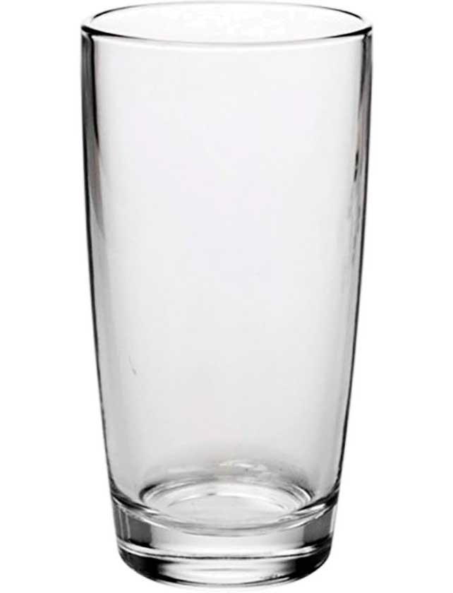 Купить Стакан для напитков, 250 г, стекло, арт. 1520