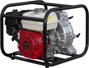 Купить Мотопомпа AGT WPT 20 HX