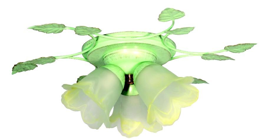 Купить Светильник подвесной Корзина 134 НПБ 01-3х60-101