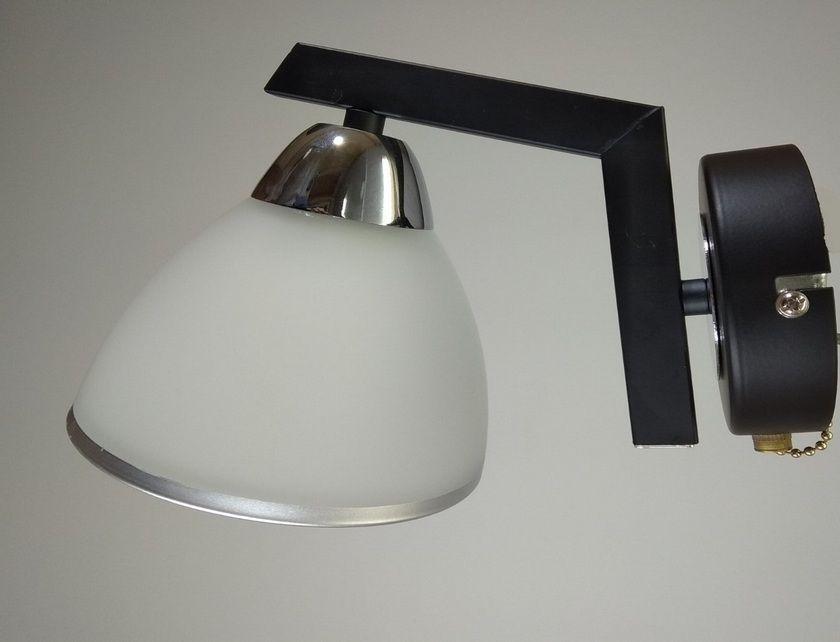 Купить Светильник настенный (бра) JM-3591/1W (1*60 Вт, Е27)