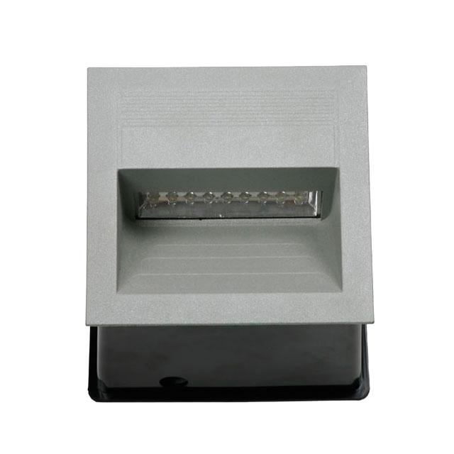 Купить Светильник встраиваемый (уличный) LICA LED-J04A (4684) Kanlux