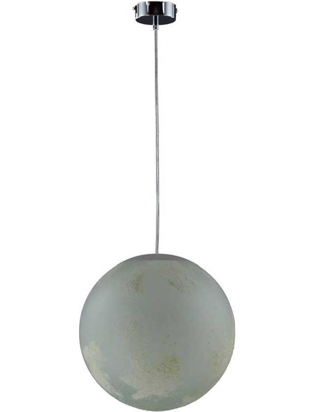 Купить Светильник подвесной (M) Планета 40108 НСБ белый (1*60Вт, Е27) ООО Белсветоимпорт