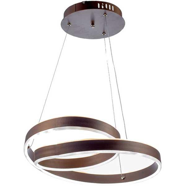 Купить со скидкой Светильник подвесной (LED) Y220/100W (50Вт+50Вт, LED) Айтин-Про