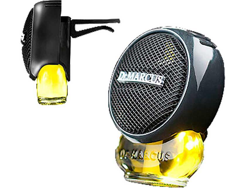 Купить Освежитель воздуха Dr.Marcus Senso Speaker, динамик с бутылкой