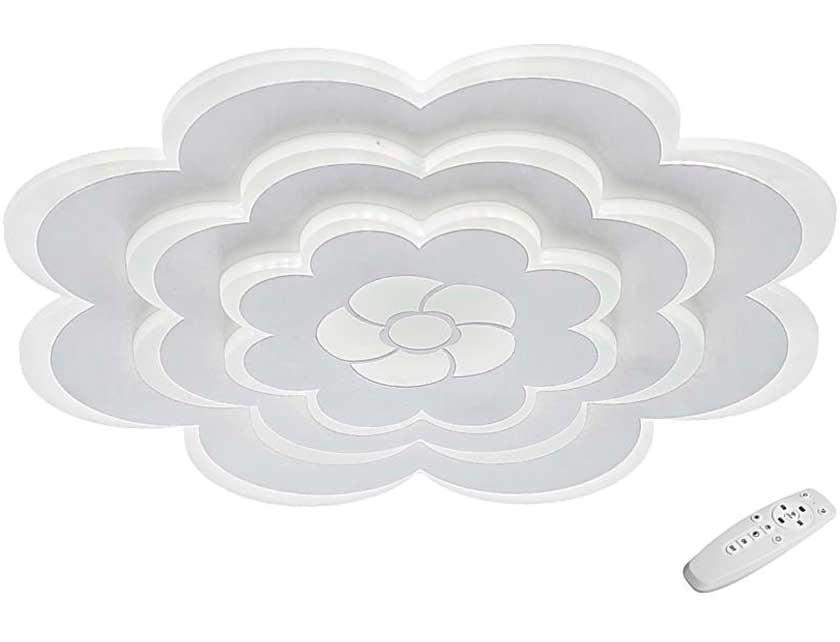 Купить Светильник подвесной (LED) L8539 с пультом (118Вт, LED) Айтин-Про