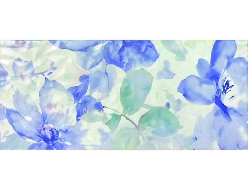 Купить Плитка для стен Карат-Деко 2 130581 фиолетовый 200х440 мм