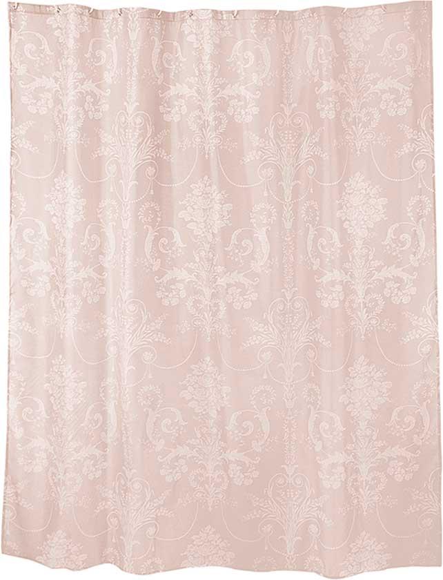 Купить Штора для ванной тканевая 180х200 см Oxford, арт. T573-7 (т.м VERRAN)