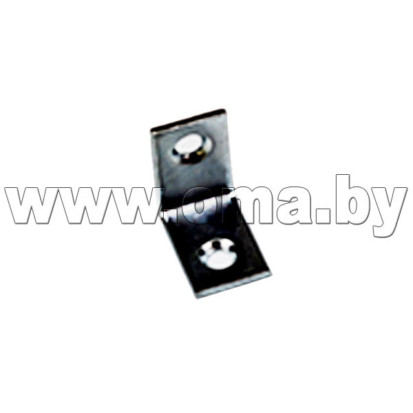 Купить Уголок мебельный У- 10 (10 шт/уп)
