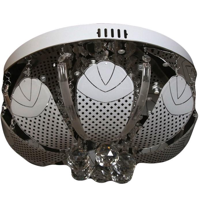 Купить Светильник подвесной HAL SX-1186/4 с пультом ДУ 4х40 Вт, Е14