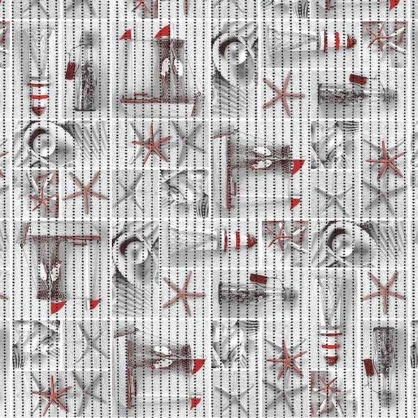 Купить Коврик из вспененного ПВХ AQUA-MAT 0, 65х15м, AQ12001-01, арт. 593-2
